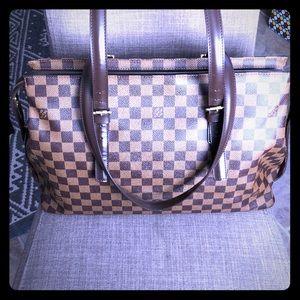 Authentic Louis Vuitton Chelsea Tote
